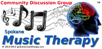 Spokane Music Therapy Community (Hawke)