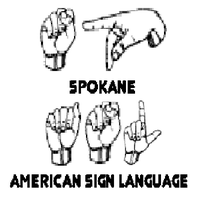 Spokane ASL Community Website (Hawke)